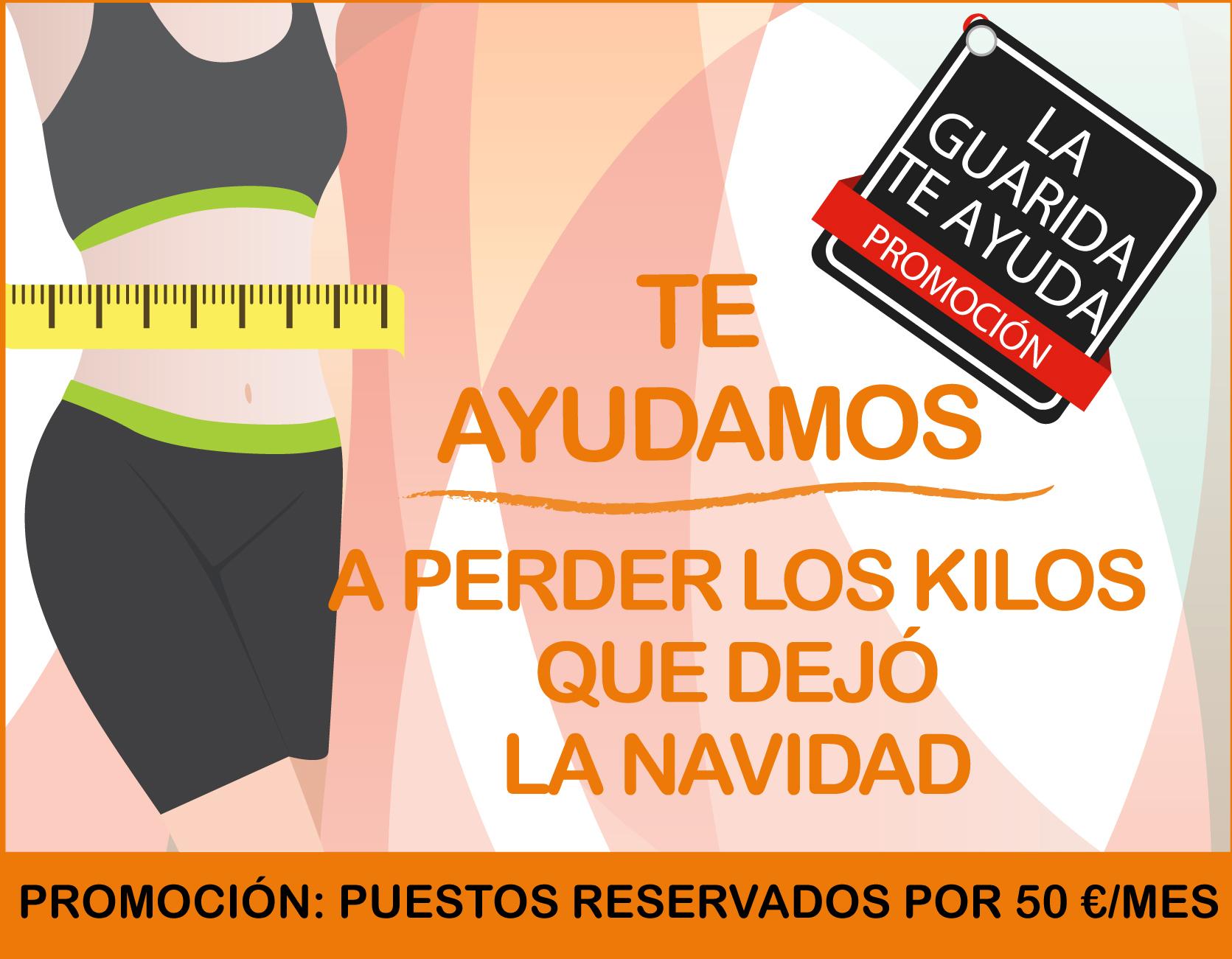promoción de enero La Guarida