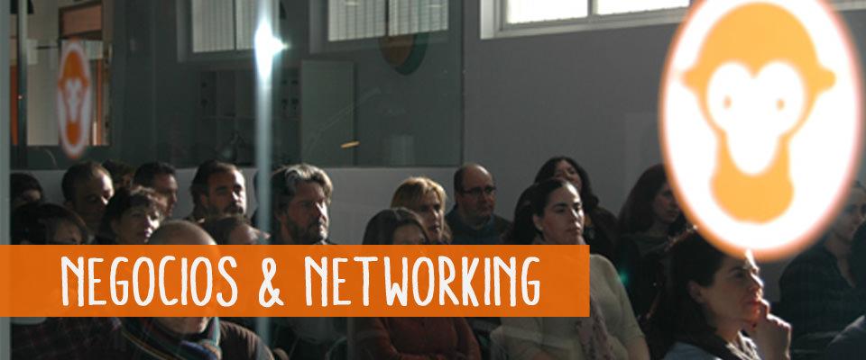 Nuevo grupo de Networking