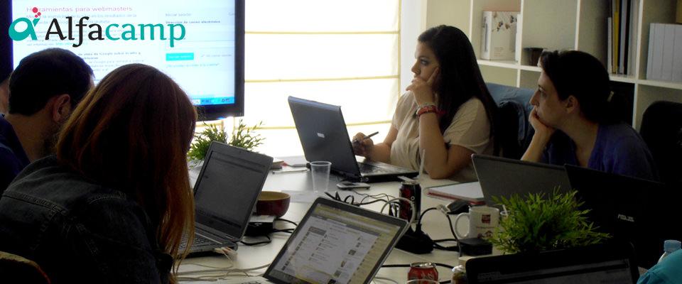 La Guarida Creativa será la sede del programa de aceleración de Alfacamp en Madrid