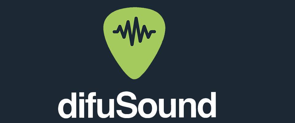 Llega difuSound, una revolucionaria plataforma de música