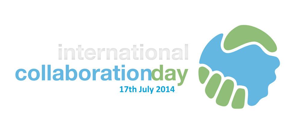 Día internacional de la colaboración