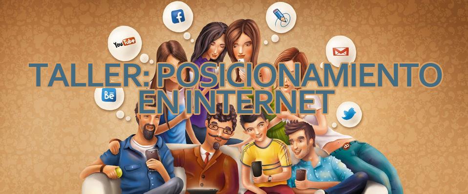 ¿Sabes posicionar tu empresa en Internet?