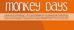 ¡Llegan los Monkey Days!