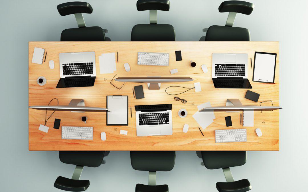 Coworking Madrid Sur: la nueva forma de trabajar.