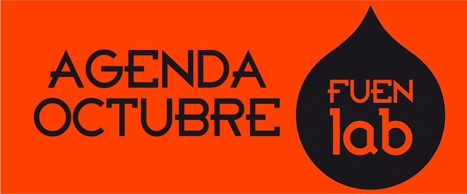 Agenda Octubre y Noviembre: Talleres La Guarida Creativa