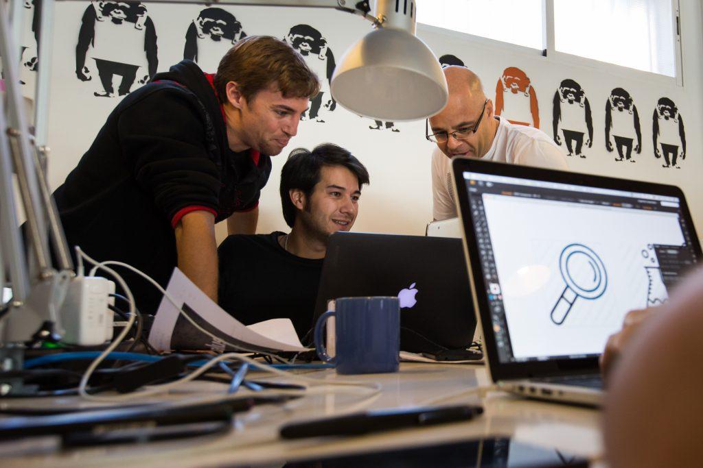 espacios de coworking en Madrid
