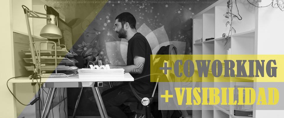 La visibilidad de tu empresa en un espacio de coworking
