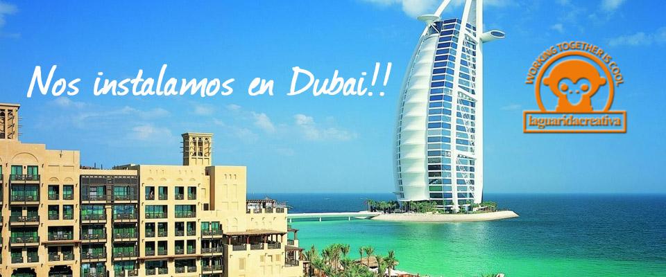 La Guarida Creativa abre el primer espacio de coworking en Dubai