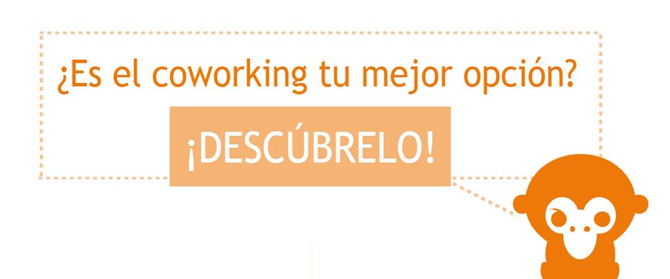 ¿Es el coworking tu mejor opción?