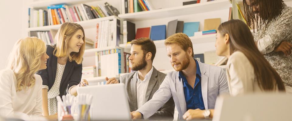¿Debe tu empresa moverse a un espacio de Coworking?