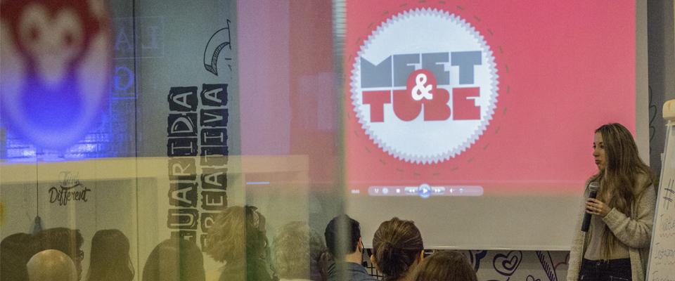 Networking para youtubers: Lo que se coció en el primer Meet&Tube