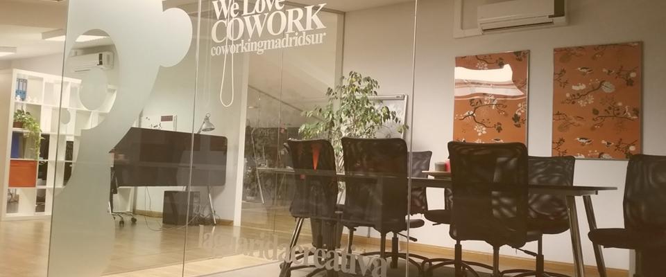 reservar salas de reuniones en móstoles