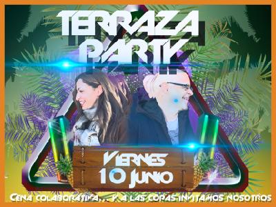TERRAZA PARTY