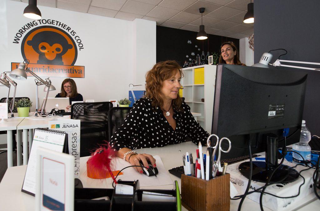 Coworking en Alcorcón: de cuartel de la Guardia Civil a cuartel de emprendimiento