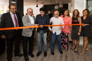 Inauguracion Coworking Alcorcón de La Guarida Creativa