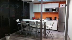 office del coworking de Alcorcón