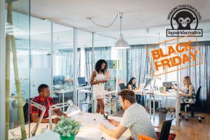 Promoción Black Friday: Hazte 'Black Monkey' y empieza a pagar en 2017
