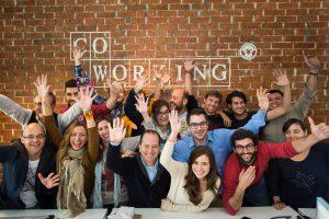 Resumen del 2016: 3 espacios de coworking en Madrid y  272 'monkey workers'