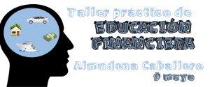 Taller práctico de educación financiera en la Guarida de Alcorcón