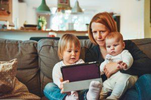 Conciliación familiar y laboral: como adaptar nuestras vacaciones a la de los niños