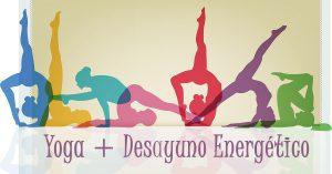 Clases de yoga y desayuno energético en la Guarida de Móstoles