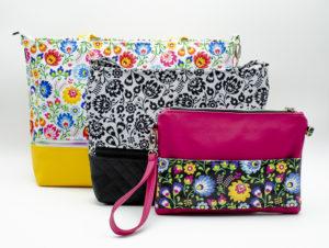 MONKEYPLAN: bolsos diseñados por Aguita, cuando la tradición sigue viva