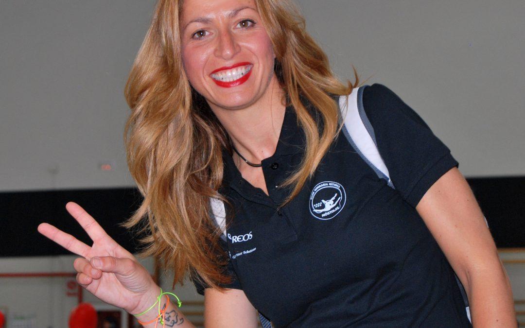 Lucía Enríquez Bos