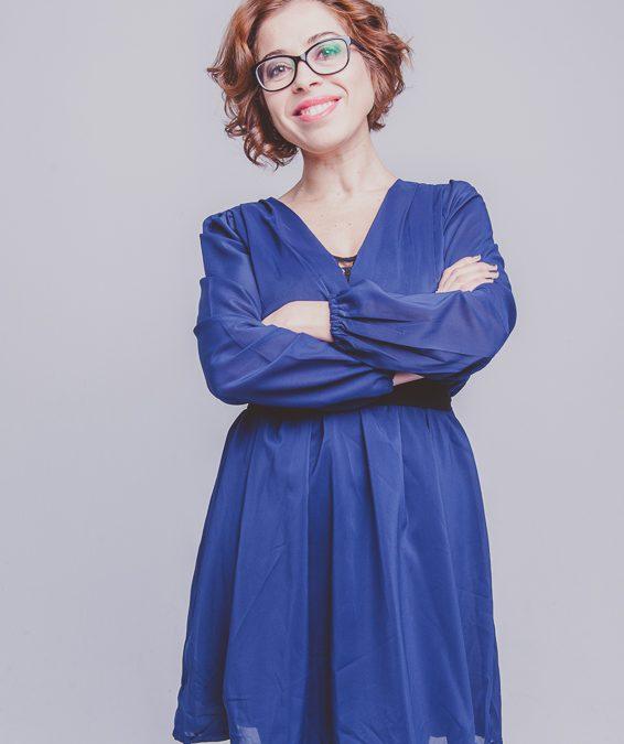 Sonia Sanchez Arenas