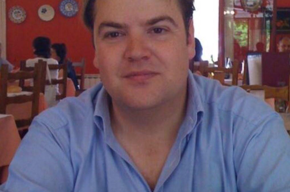Fernando Alcarria