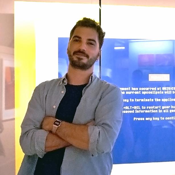 Antonio Cordero García