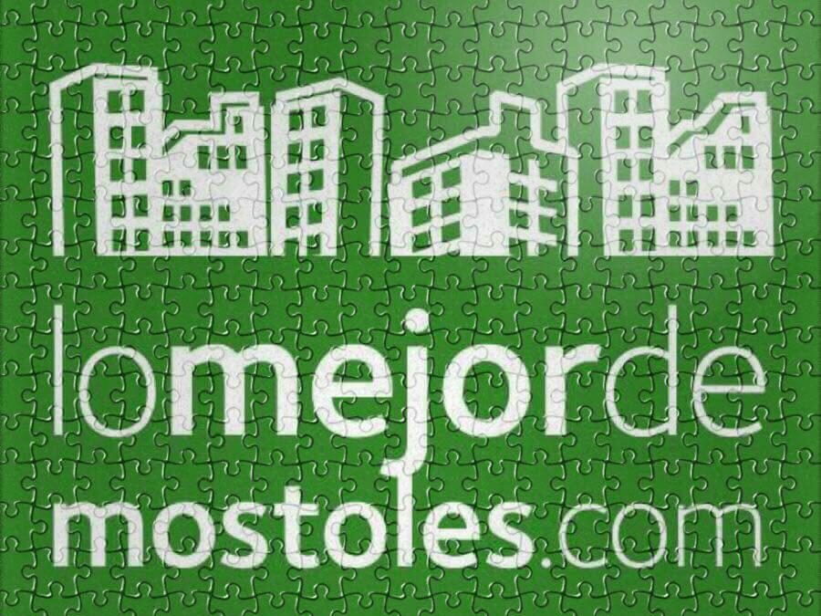 Lomejordemostoles.com