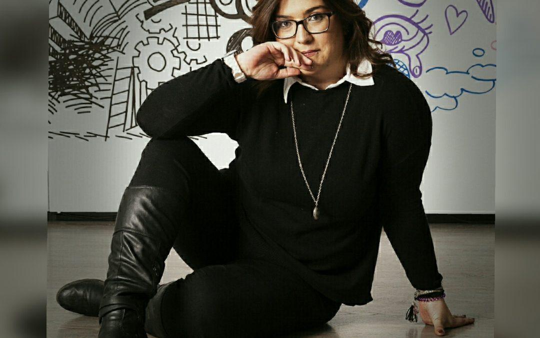 Cristina Limón Yelmo