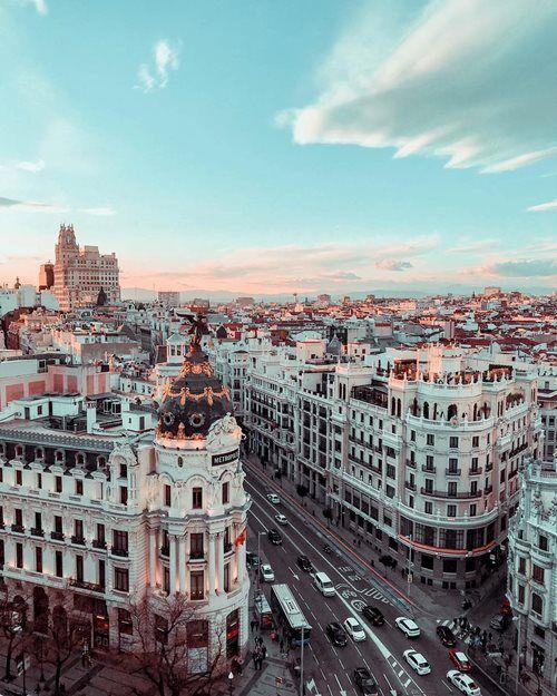 Ventajas de Domiciliar tu Empresa en Madrid