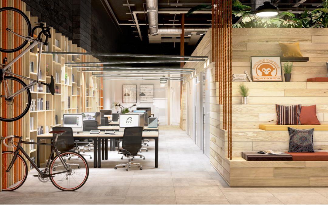 Optimiza el espacio de tu empresa….el mayor ahorro